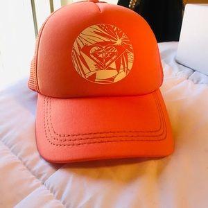 Roxy Trucker Hat